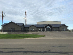 Beautiful Office Space for Rent - Nisku Plaza