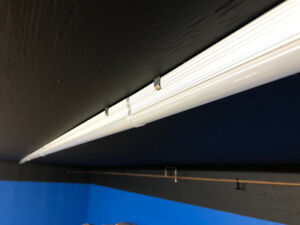 Needing new shop lights? Try these LED lights