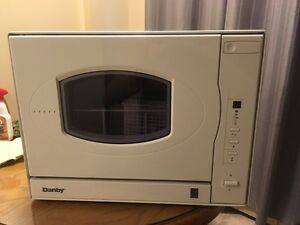Danby Dishwasher Buy or Sell a Dishwasher in Ontario Kijiji ...