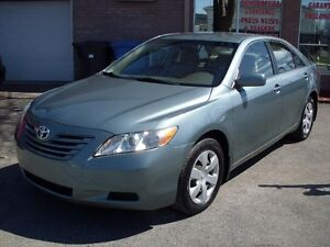 Toyota Camry 4dr Sdn I4 2009