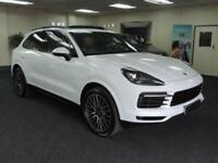 2018 PORSCHE CAYENNE V6 TIPTRONIC + PANORAMIC ROOF + CREAM LEATHER + BIG SPECIFI