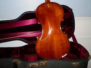 """Karl Nurnburger 15"""" Viola 1993 Oakville / Halton Region Toronto (GTA) image 5"""