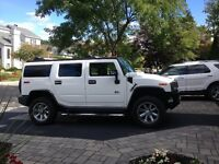 HUMMER 2007 H2 IMPECABLE