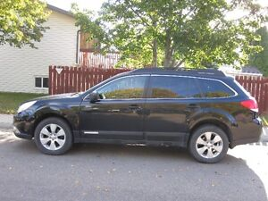 2010 Subaru Outback LIMITED Wagon