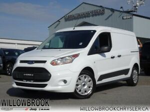 2017 Ford Transit Connect XLT  - Low Mileage