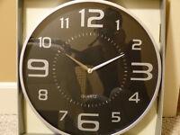BRAND NEW!!! WALL CLOCK