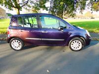 2007 56'reg Renault Modus 1.4 16v Dynamique