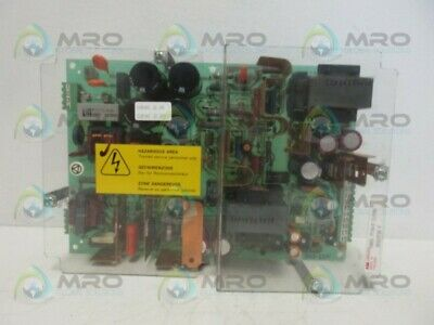 Abb Smps7738f Power Supply Used
