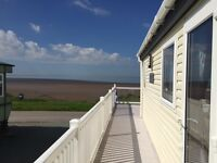 Static caravans for sale ocean edge holiday park Lancaster Morecambe dog friendly 12 month season