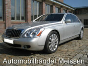maybach 57 57s angebote bei mobile.de kaufen