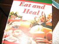 EAT AND HEAL BOOK-REDUCED!