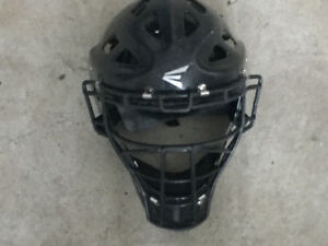 Easton Catchers Hockey Style Masks