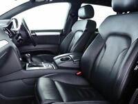 2013 Audi Q7 3.0 TDI S Line Plus Quattro 5dr