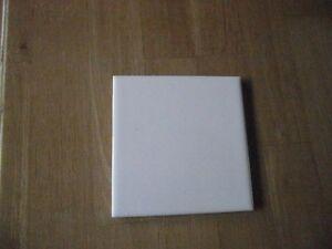 Ultra Brite White 4x4 tiles