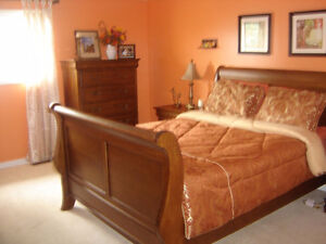 Lovely and Spacious Back Split Semi Detached House for Sale Kitchener / Waterloo Kitchener Area image 4