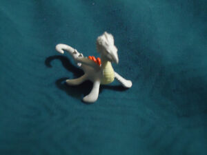 BANDAI DIGIMON FIGURE PLESIOMON~~VERY RARE