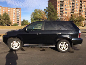 Acura MDX 2006 TECH PACK