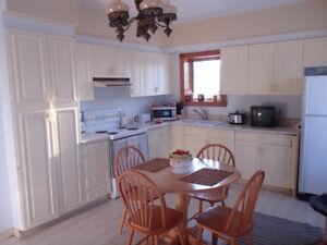 Marieville 2 cottages jumelés (duplex) 1 maison LIBRE.... RARE