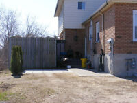 East end apartment /house for rent all inclusive