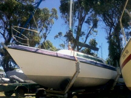Yacht For Sale Cooloongup Rockingham Area Preview