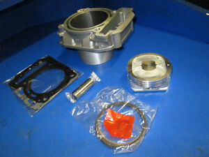 CAN AM 800 CYLINDER AND PISTON KIT NEW COMMANDER/OUTLANDER/RENEG Prince George British Columbia image 1