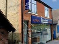 Co-Working * High Road - IG10 * Shared Offices WorkSpace - Loughton