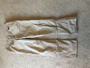 Working pants for women