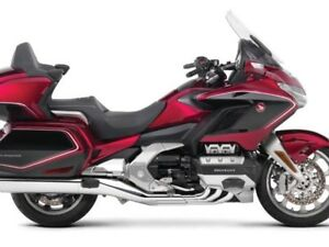 2018 Honda GOLDWING TOUR DCT ABS AIR / 90$/sem