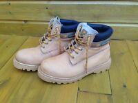 Men Boots size 7 UK