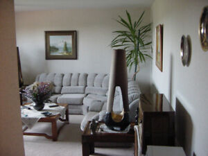 A Comfortable Home in Quispamsis!