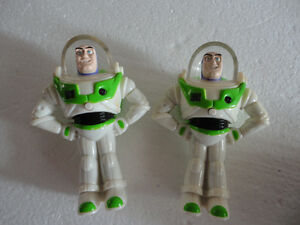 Buzz Lightyear from The Toy Story toy figure London Ontario image 1