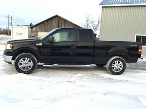 2008 Ford F-150 Autre
