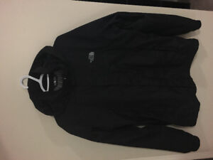 Northface rain jacket MEDIUM