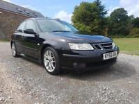 2005/55 SAAB VECTOR SPORT 1.9 TID -1 GENTLEMEN + BT FROM NEW - STUNNING EXAMPLE