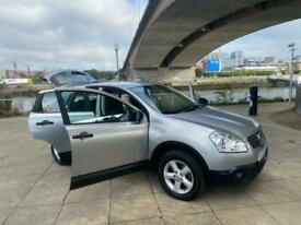image for 2008 Nissan Qashqai 1.6 Visia 2WD 5dr Hatchback Petrol Manual