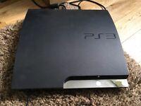 PS3 650G Slim