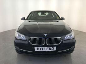 2013 BMW 525D SE AUTO DIESEL SALOON SERVICE HISTORY FINANCE PX WELCOME