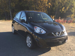 Peppy 2015 Nissan Micra