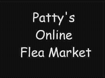 Patty's Online Flea Market