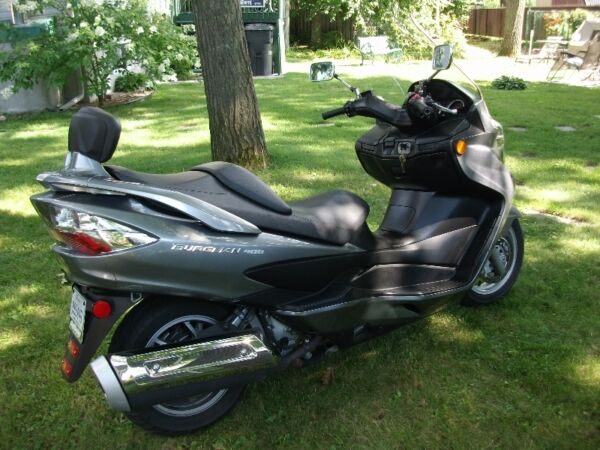 Used 2007 Suzuki Other