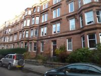 Redecorated 2 bedroom furnished flat, located on White Street in Partick, close to west end(ACT 123)