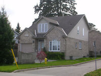 Detached Condo in Byron!