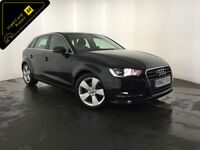2014 AUDI A3 SPORT TDI 148 BHP 1 OWNER AUDI SERVICE HISTORY FINANCE PX WELCOME