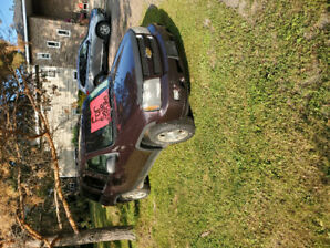 2009 Chevy Trailblazer for sale