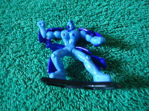 Bakugan~Battle Brawlers~ Aquos Robotallion Figure