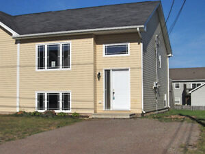 Semi-detached in Moncton North