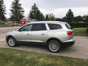 2008 Buick Enclave CXL with NEW transmission