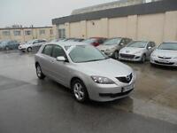 2007 Mazda Mazda3 1.6 Activematic TS Auto Finance Available