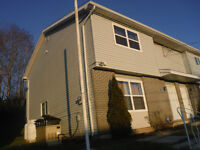 Home To Rent In The Heart Of Sackville...Just totally renovated