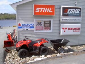 SHELTERED COVE MARINE SALES AND SERVICE